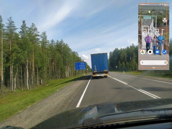Один мой день в пути, из Санкт-Петербурга в Карелию, фото 37