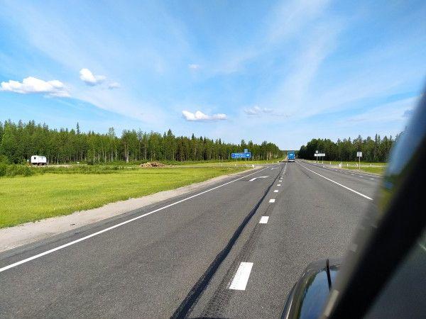 Один мой день в пути, из Санкт-Петербурга в Карелию, фото 39