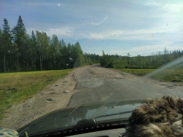 Один мой день в пути, из Санкт-Петербурга в Карелию, фото 40