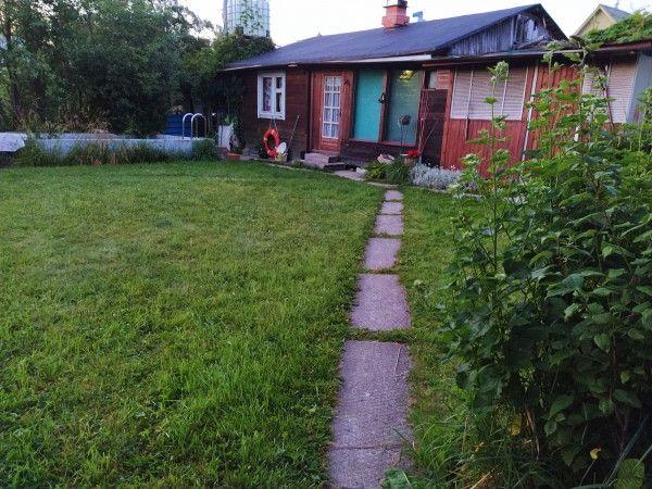 Один мой день в пути, из Санкт-Петербурга в Карелию, фото 5
