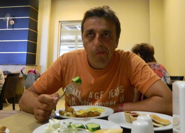 Один день программиста на отдыхе в отеле поселка Гёйнюк, Турция, фото 12