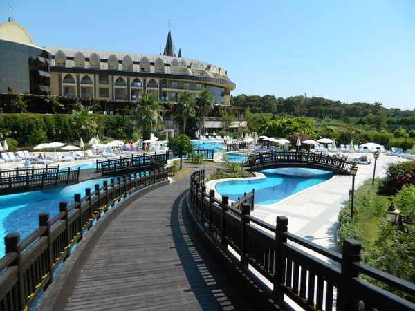 Один день программиста на отдыхе в отеле поселка Гёйнюк, Турция, фото 17