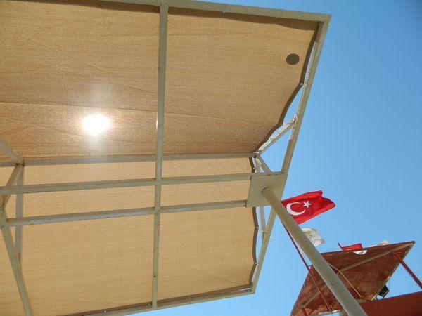 Один день программиста на отдыхе в отеле поселка Гёйнюк, Турция, фото 20