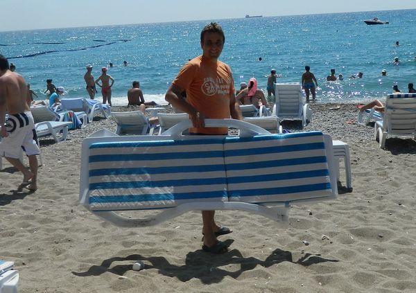 Один день программиста на отдыхе в отеле поселка Гёйнюк, Турция, фото 21