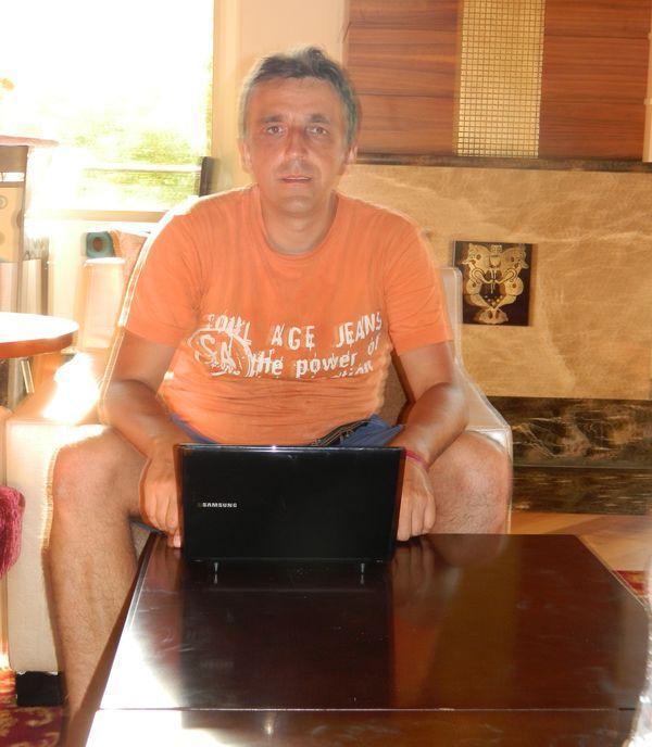 Один день программиста на отдыхе в отеле поселка Гёйнюк, Турция, фото 50