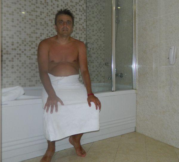 Один день программиста на отдыхе в отеле поселка Гёйнюк, Турция, фото 52