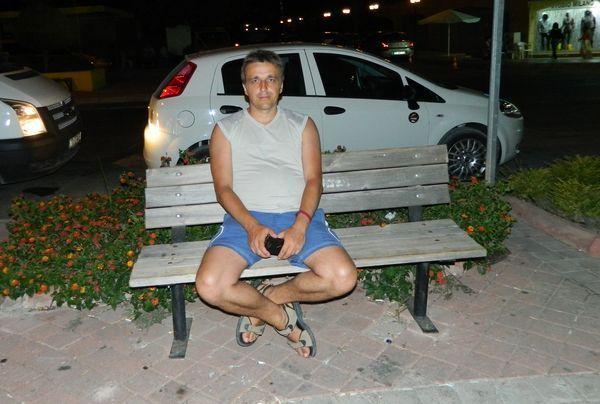 Один день программиста на отдыхе в отеле поселка Гёйнюк, Турция, фото 61