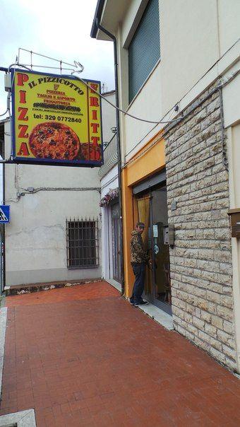 Один мой рабочий день в городе Пиза, Италия, фото 12