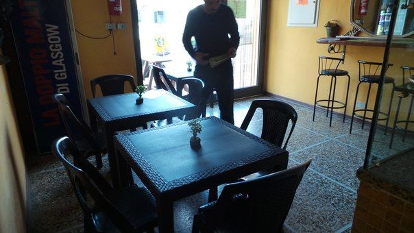 Один мой рабочий день в городе Пиза, Италия, фото 38