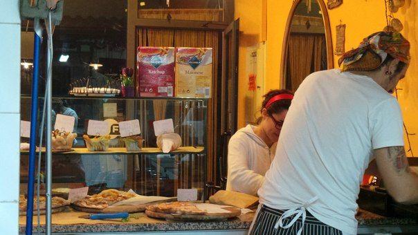 Один мой рабочий день в городе Пиза, Италия, фото 48