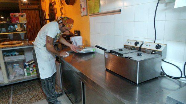 Один мой рабочий день в городе Пиза, Италия, фото 53