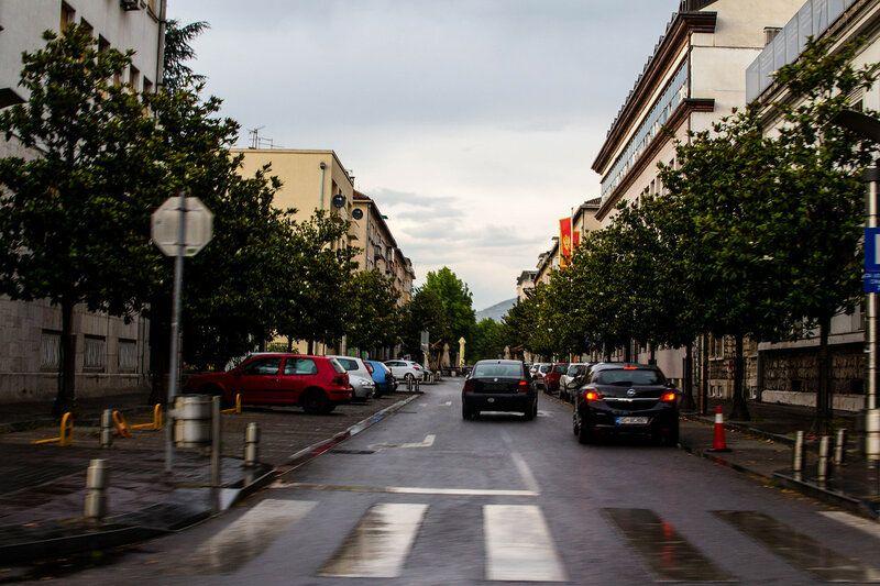 Один мой летний день в Подгорице, работа, дети, муж, фото 64