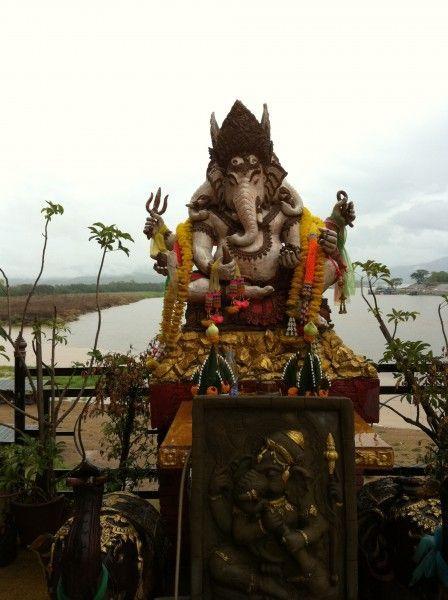 Один мой день в облаках, по дорогам Таиланда, фото 15