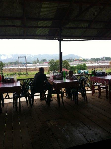Один мой день в облаках, по дорогам Таиланда, фото 25