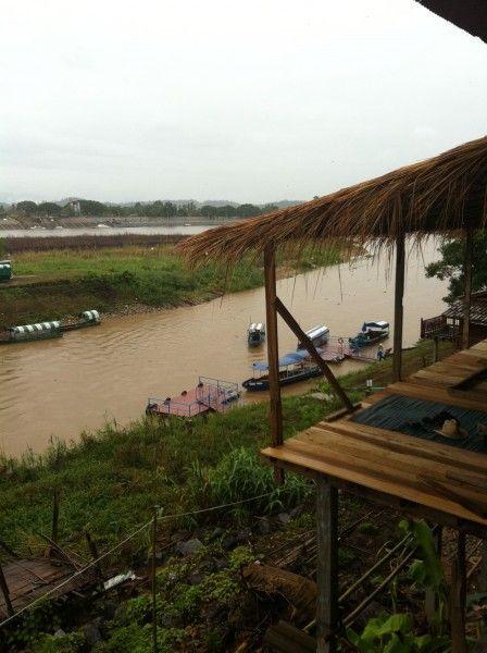 Один мой день в облаках, по дорогам Таиланда, фото 26
