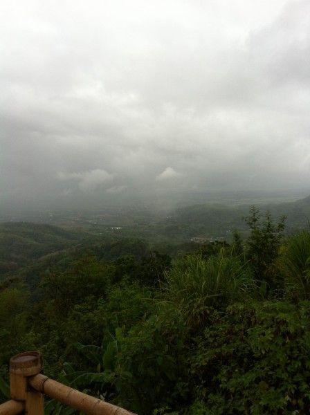 Один мой день в облаках, по дорогам Таиланда, фото 27