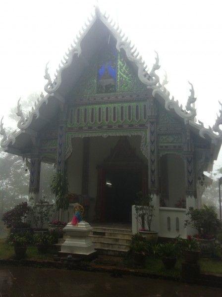 Один мой день в облаках, по дорогам Таиланда, фото 33