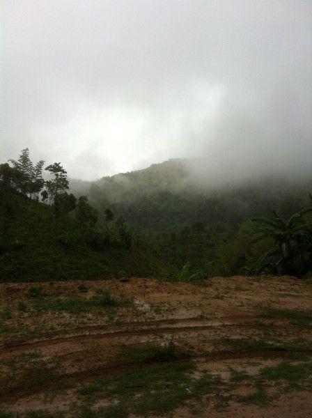 Один мой день в облаках, по дорогам Таиланда, фото 8
