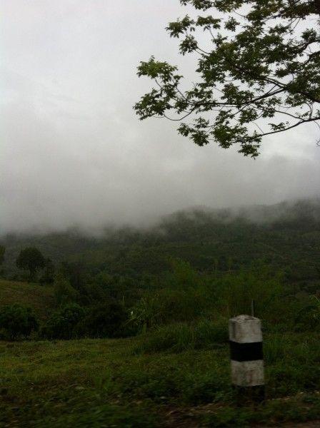 Один мой день в облаках, по дорогам Таиланда, фото 9