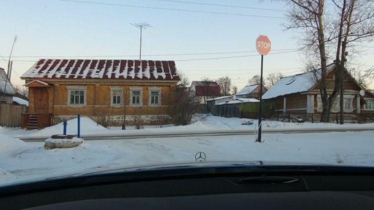 Один будний день сельского жителя, Калужская область, фото 10