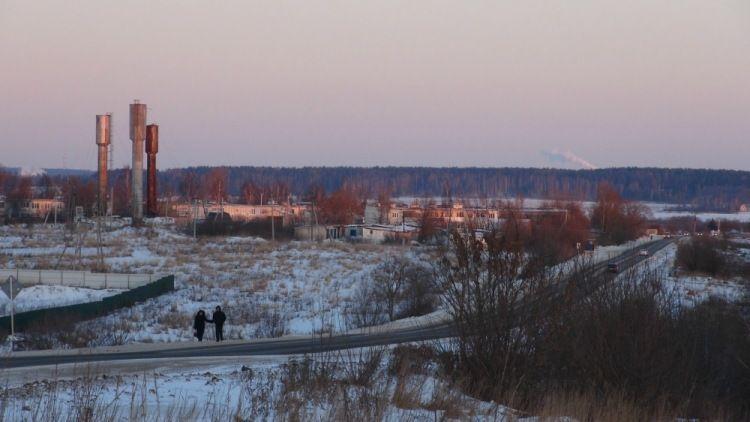 Один будний день сельского жителя, Калужская область, фото 11
