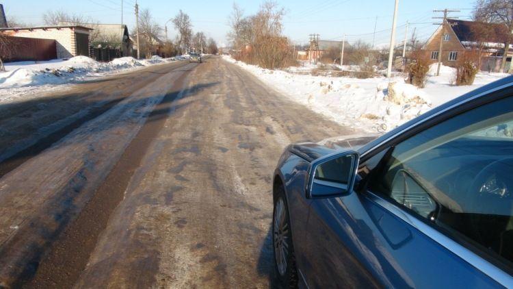 Один будний день сельского жителя, Калужская область, фото 21