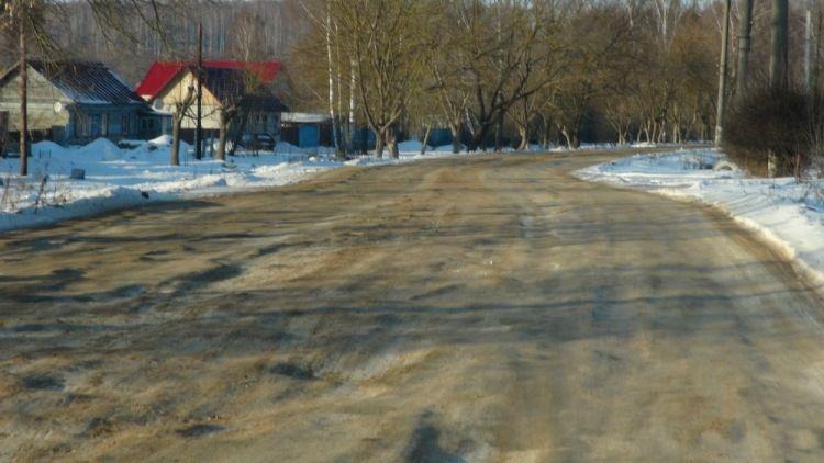 Один будний день сельского жителя, Калужская область, фото 39
