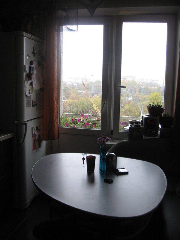 Один будний день кулинарного блогера, Москва, фото 3
