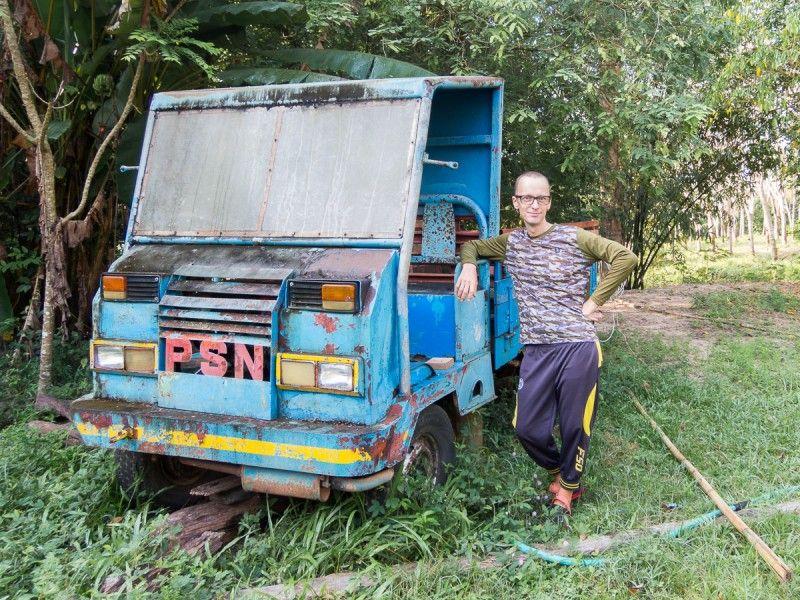 Один день русского волонтера в тайской глуши, фото 13