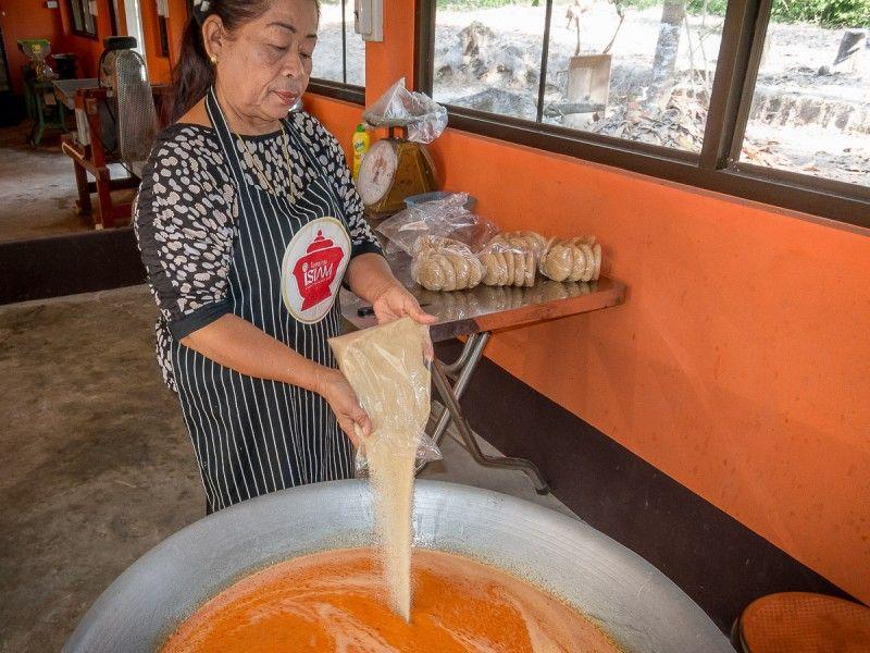 Один день русского волонтера в тайской глуши, фото 19