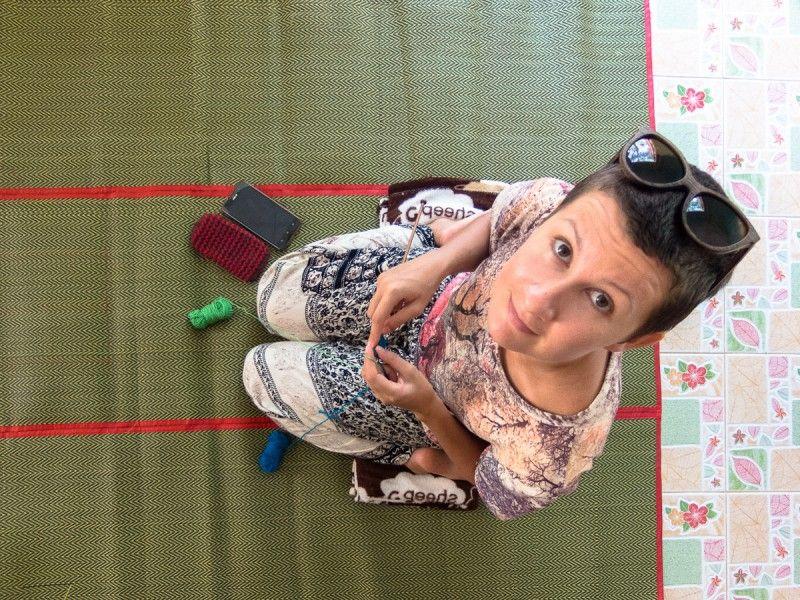 Один день русского волонтера в тайской глуши, фото 29
