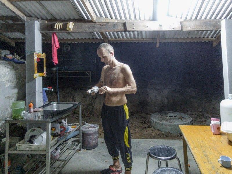 Один день русского волонтера в тайской глуши, фото 3