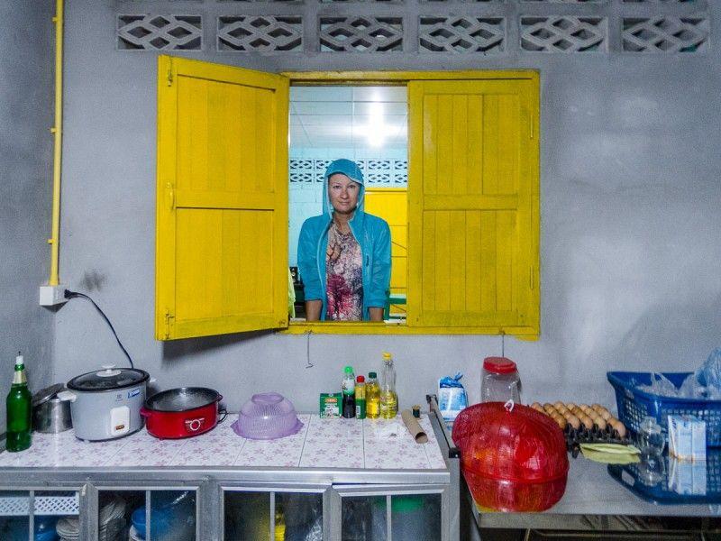 Один день русского волонтера в тайской глуши, фото 4