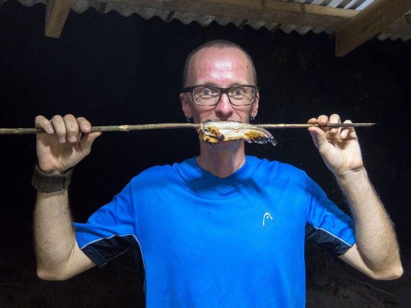 Один день русского волонтера в тайской глуши, фото 41
