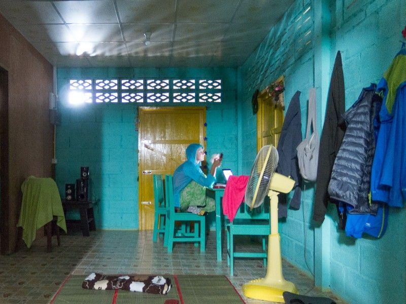 Один день русского волонтера в тайской глуши, фото 43