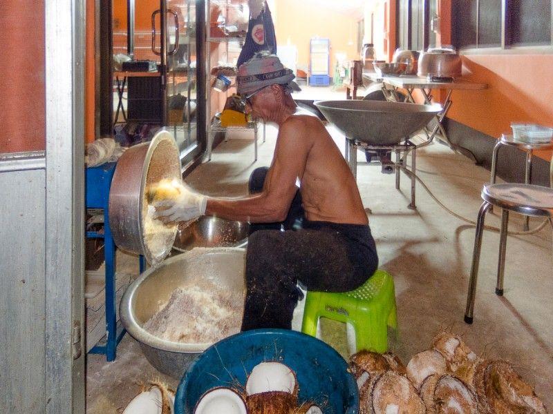 Один день русского волонтера в тайской глуши, фото 5