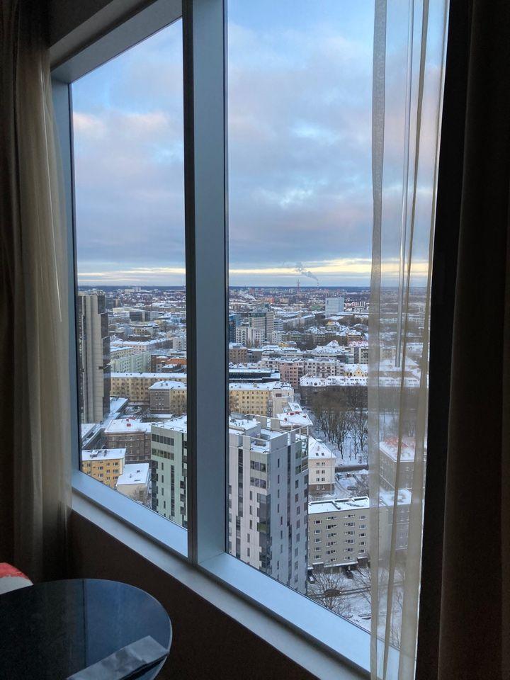 Один наш выходной день в отеле Таллина, в честь 14-го февраля, фото 2