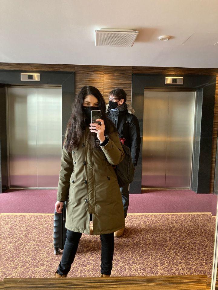 Один наш выходной день в отеле Таллина, в честь 14-го февраля, фото 21