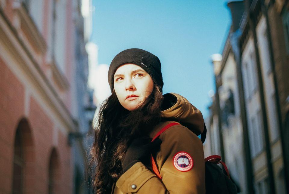 Один наш выходной день в отеле Таллина, в честь 14-го февраля, фото 31
