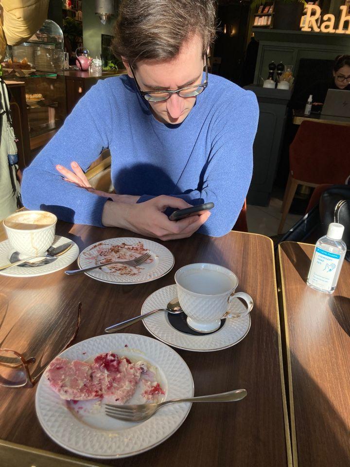 Один наш выходной день в отеле Таллина, в честь 14-го февраля, фото 34