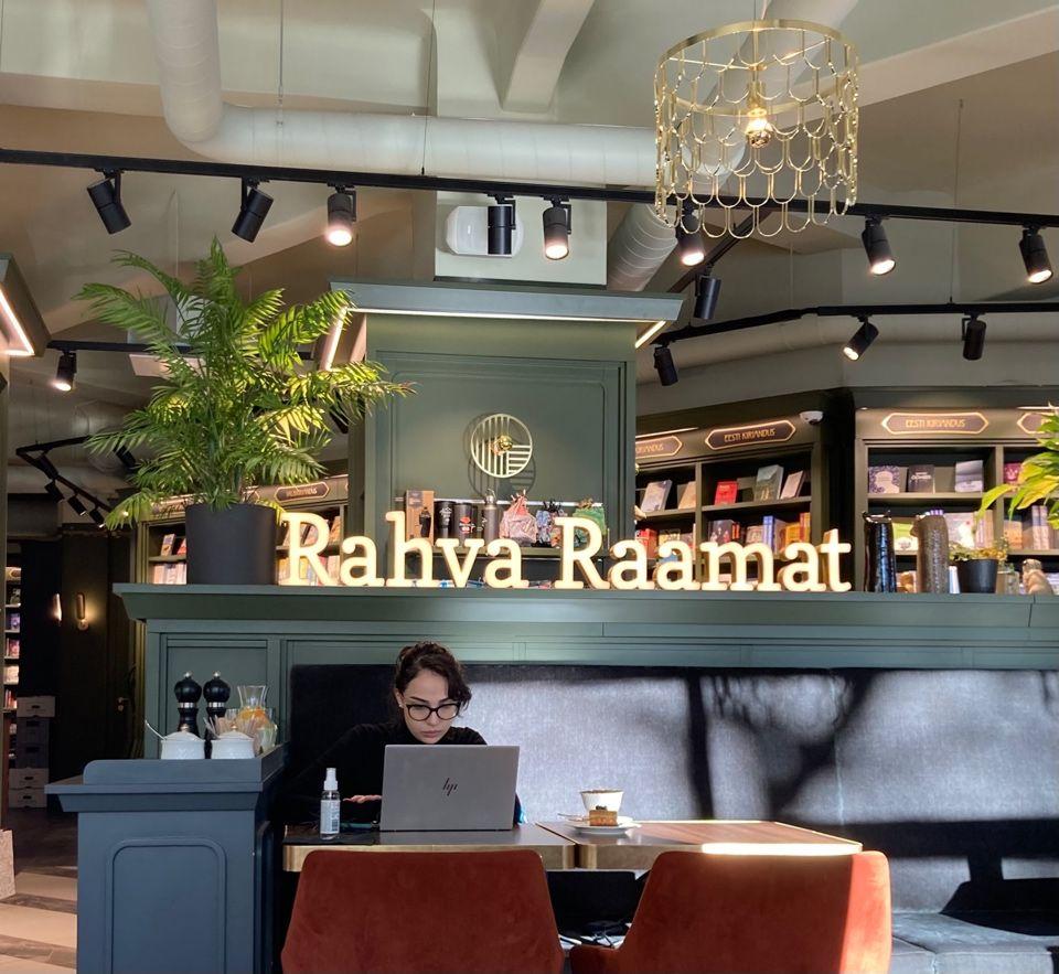 Один наш выходной день в отеле Таллина, в честь 14-го февраля, фото 35