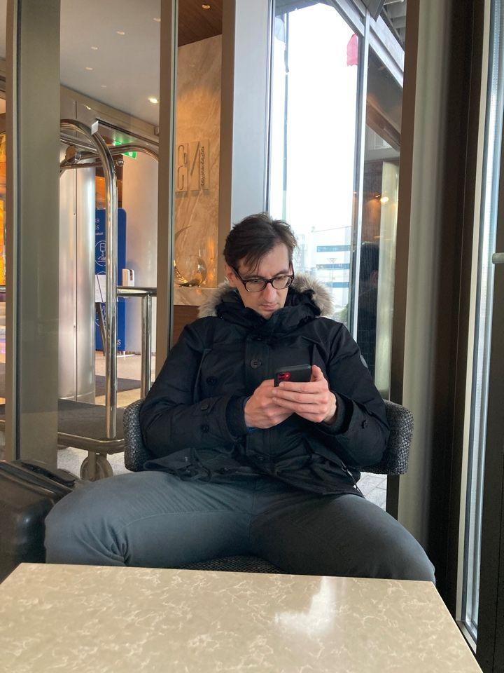 Один наш выходной день в отеле Таллина, в честь 14-го февраля, фото 46