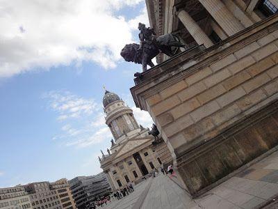 Как мы провели незабываемую субботу в Берлине
