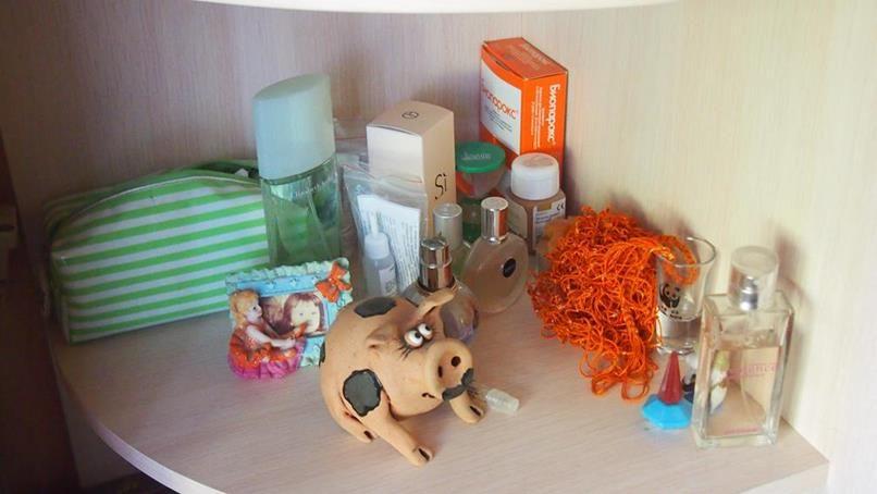 Один мой день в декрете, будут фото жилища, родственников, собаки, ребенка, города, еды и меня, фото 27
