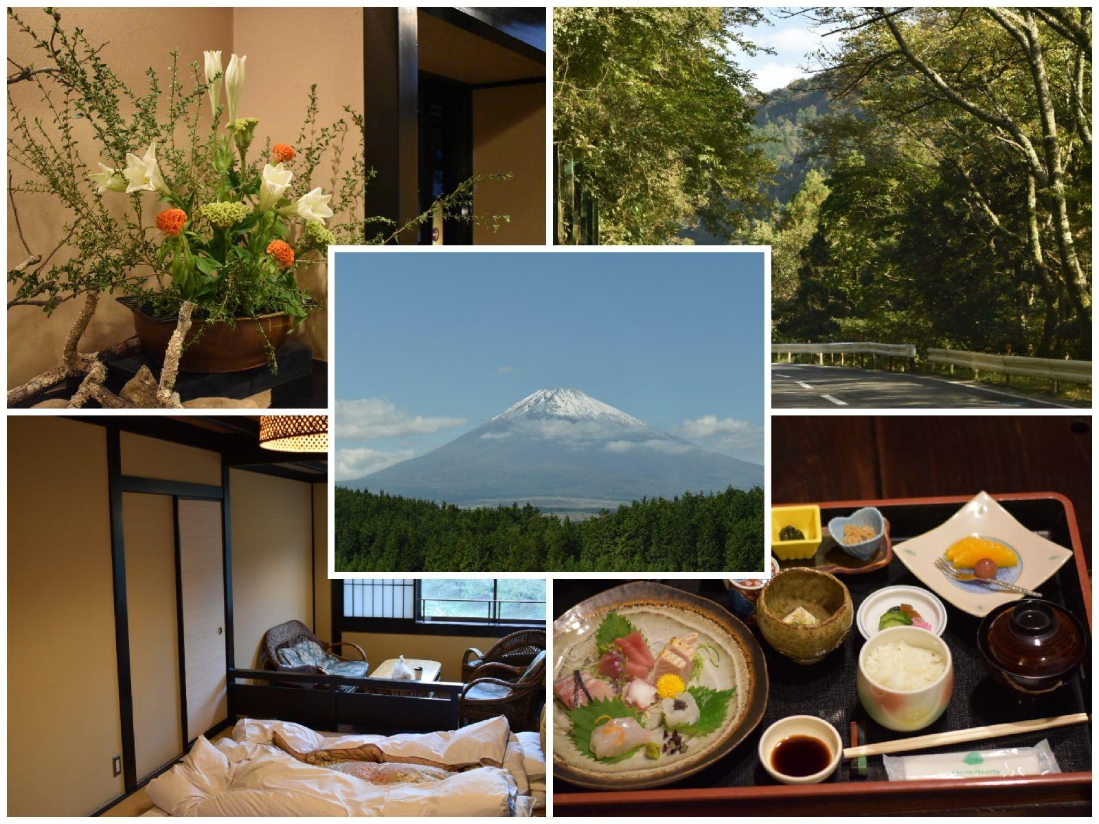 Один мой день в префектуре Сидзока, Япония, я покажу вам долгожданную семейную поездку