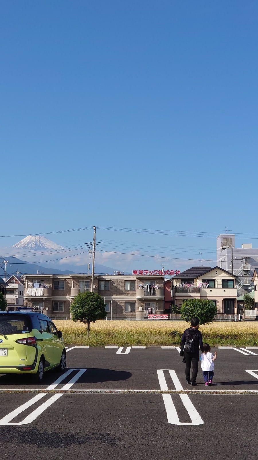 Один мой день в префектуре Сидзока, Япония, я покажу вам долгожданную семейную поездку, фото 16
