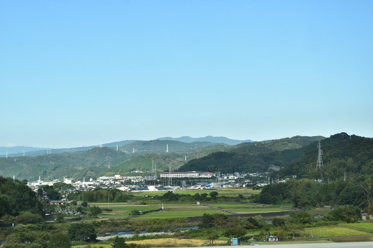 Один мой день в префектуре Сидзока, Япония, я покажу вам долгожданную семейную поездку, фото 17