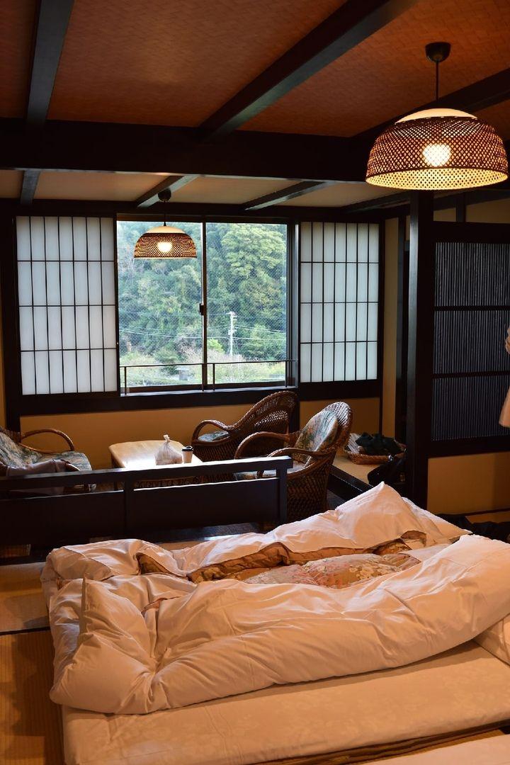 Один мой день в префектуре Сидзока, Япония, я покажу вам долгожданную семейную поездку, фото 28