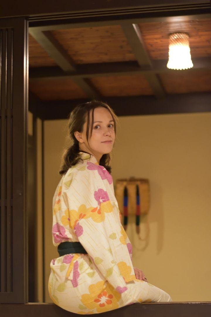 Один мой день в префектуре Сидзока, Япония, я покажу вам долгожданную семейную поездку, фото 30