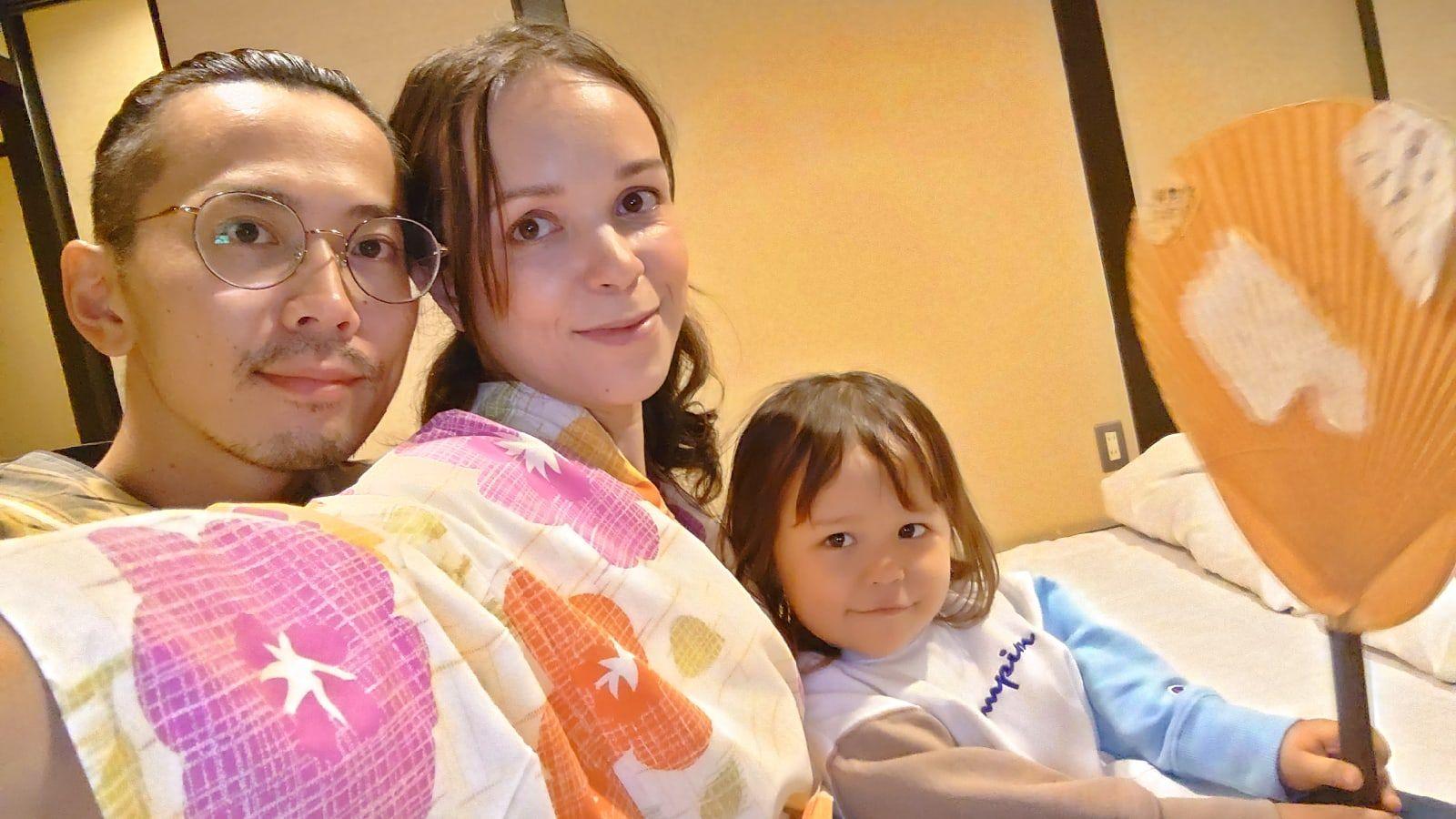 Один мой день в префектуре Сидзока, Япония, я покажу вам долгожданную семейную поездку, фото 32